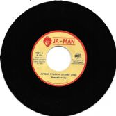Junior Byles & Rupert Reid - Remember Me / Version (Ja-Man / TRS) 7""